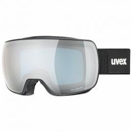 Uvex, Compact FM goggles grey/black