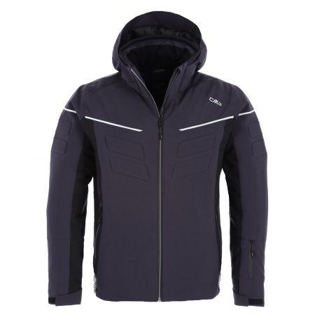 CMP, 30W0297 ski jacket men antracite grey