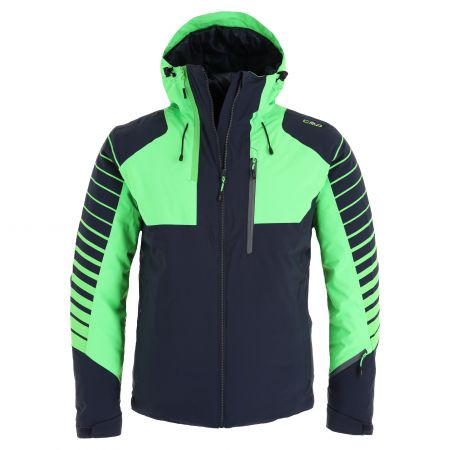 CMP, 30W0377 ski jacket men blue