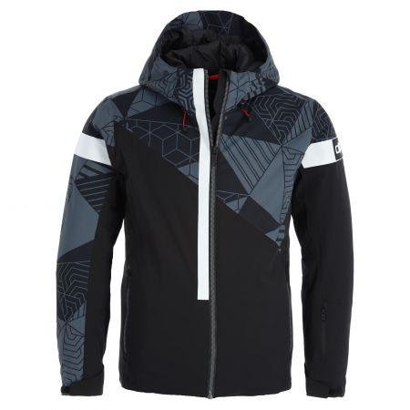 CMP, 30W0437P ski jacket men black