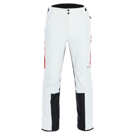 CMP, 30W0487 ski pants men white
