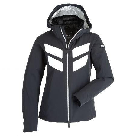 CMP, 30W0786 ski jacket slim fit women black