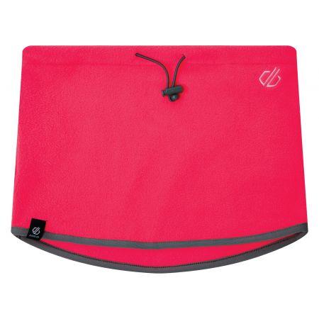 Dare2b, Assure Gaitor scarf unisex neon pink