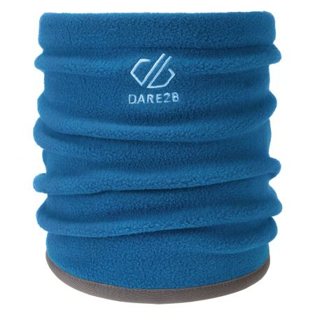 Dare2b, Doctrine Gaitor scarf kids petrol blue