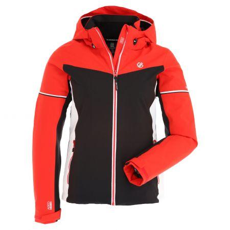Dare2b, Enclave Jacket ski jacket women seville red