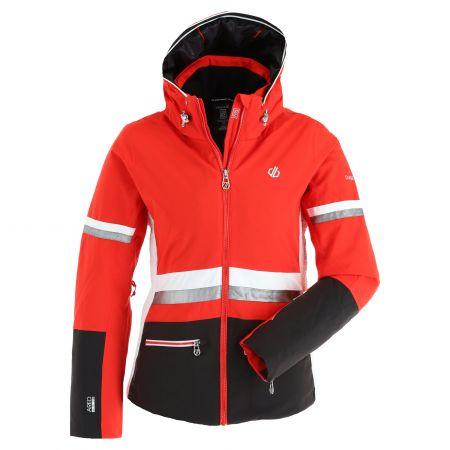 Dare2b, Evidence Jacket ski jacket women seville red