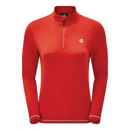 Dare2b, Lowline Ii Stretch pullover women seville red