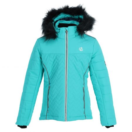 Dare2b, Snowdrop Jacket ski jacket kids ceramic blue