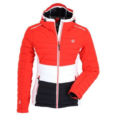 Dare2b, Succeed Jacket ski jacket women seville red