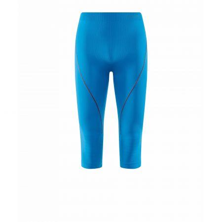 Falke, 3/4 Tights M thermal pants men osiris blue