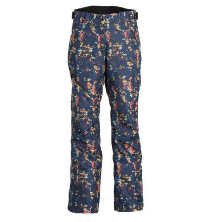 Icepeak, Cantril ski pants women dark blue