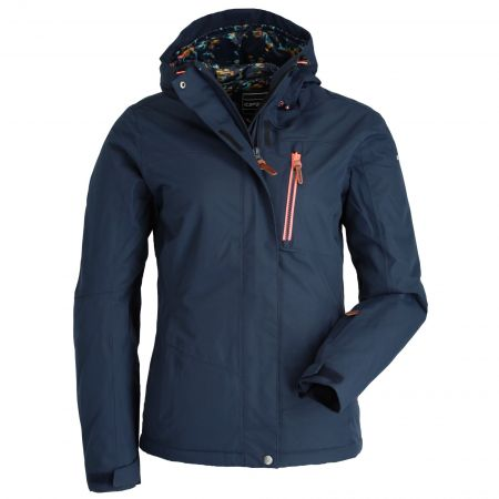 Icepeak, Casena ski jacket women dark blue