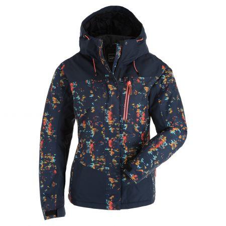 Icepeak, Cerritos ski jacket women dark blue