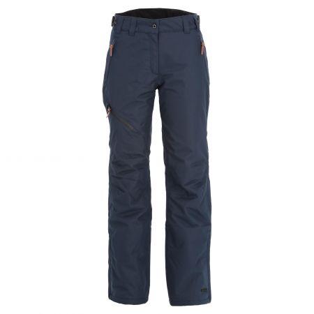 Icepeak, Curlew ski pants women dark blue
