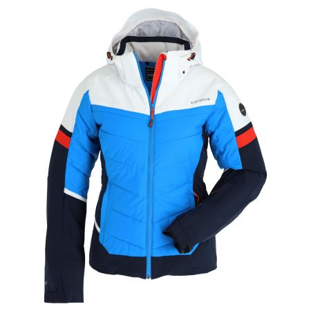 Icepeak, Fortuna ski jacket women royal blue