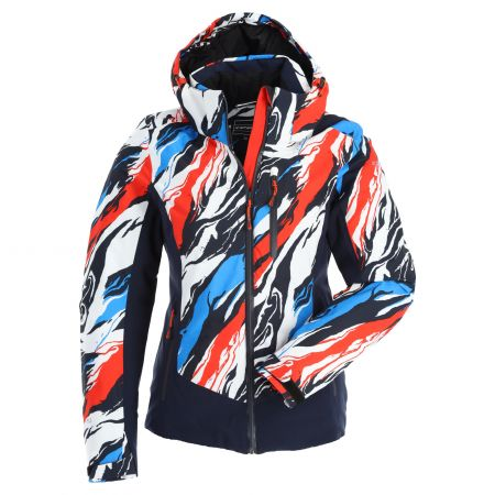 Icepeak, Freeland ski jacket women dark blue