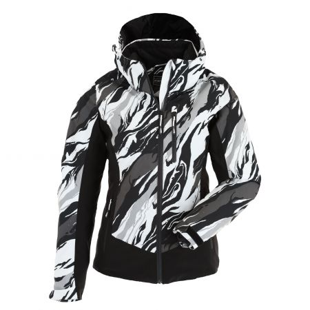 Icepeak, Freeland ski jacket women black