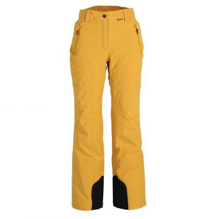 Icepeak, Freyung ski pants slim fit women fudge brown