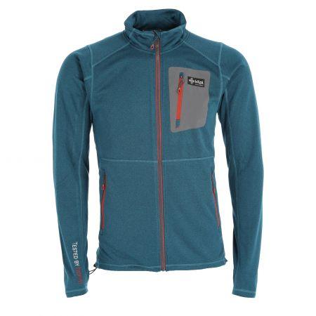 Kilpi, Eris-M jacket men turquoise blue