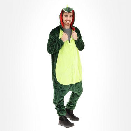 KnowHow, Onesie onesie unisex Crocodile