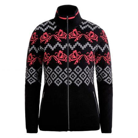 Luhta, Elkkys jacket women black
