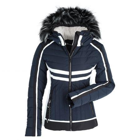 Luhta, Ellis ski jacket women dark blue