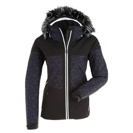 Luhta, Enbolstad ski jacket women black