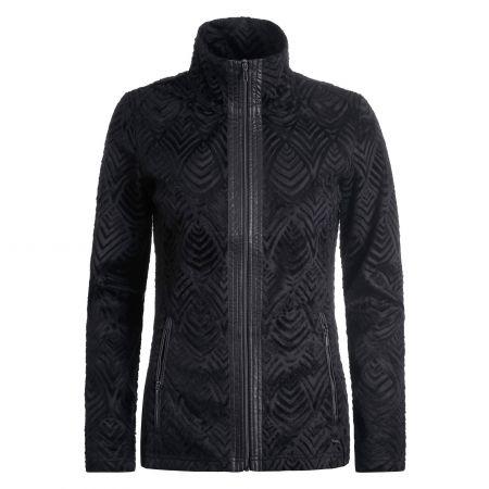 Luhta, Erikkala jacket women black