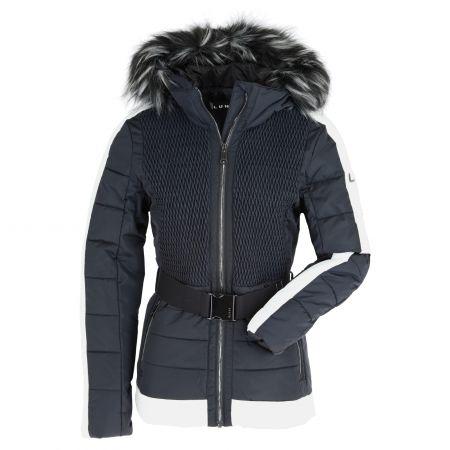 Luhta, Ersta ski jacket women dark blue