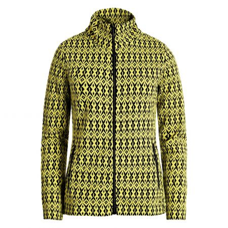 Luhta, Evinsalo jacket women yellow
