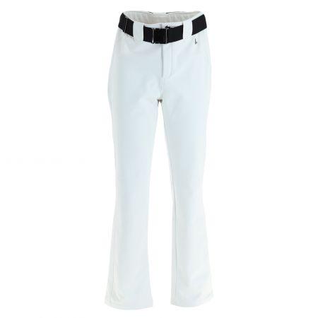 Luhta, Joensuu softshell ski pants women optic white