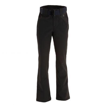 Luhta, Joensuu softshell ski pants women black
