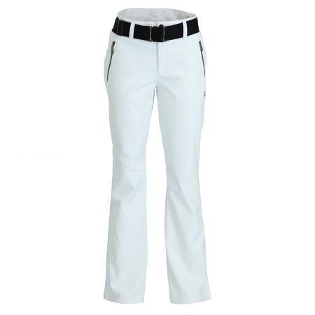 Luhta, Joentaus softshell ski pants women optic white