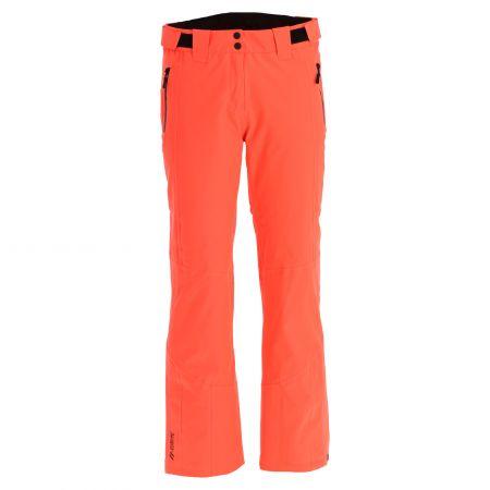 Maier Sports, Coral ski pants women fiery coral pink