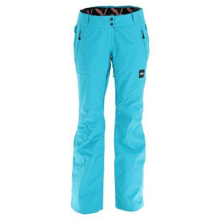 Picture, Exa Pt ski pants women light blue/black