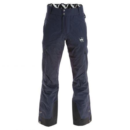 Picture, Picture Object Pant ski pants men dark blue