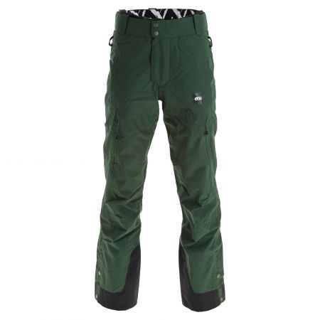Picture, Picture Object Pant ski pants men forest green