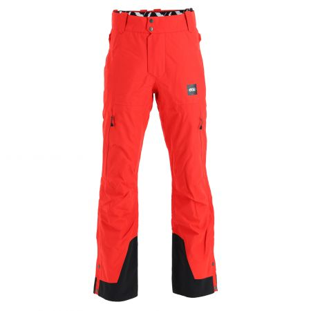 Picture, Picture Object Pant ski pants men red