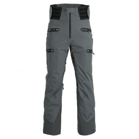 Rehall, Andez-R ski pants men oak grey