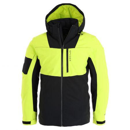 Spyder, Chambers GTX ski jacket men black