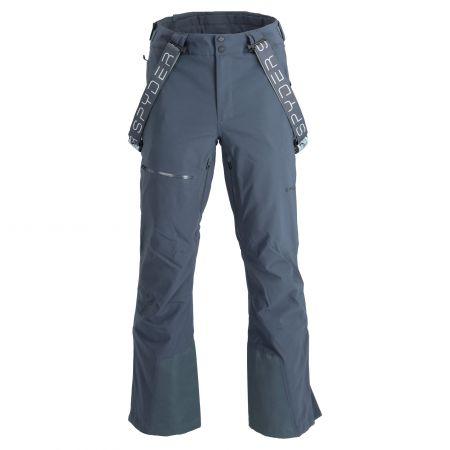Spyder, Dare GTX ski pants men ebony grey