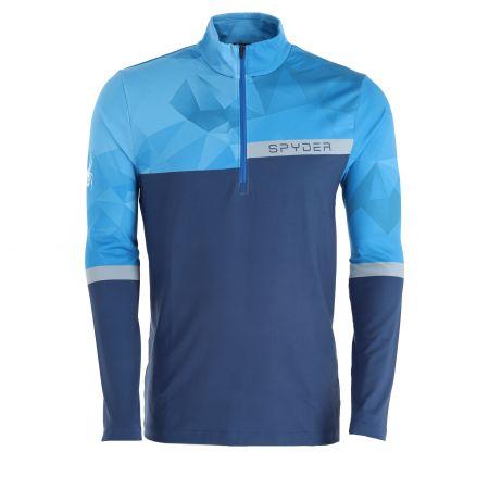 Spyder, Paramount pullover men old glory blue