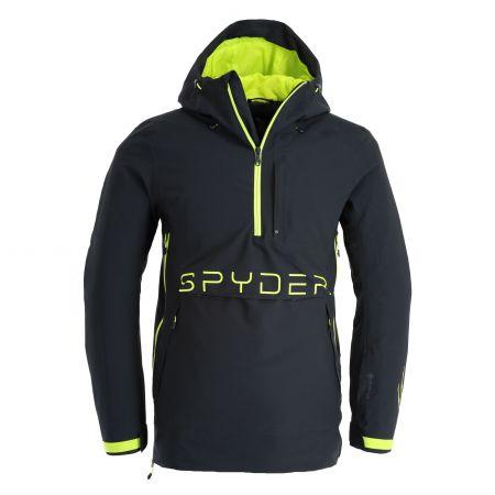 Spyder, Signal GTX winter anorak men black