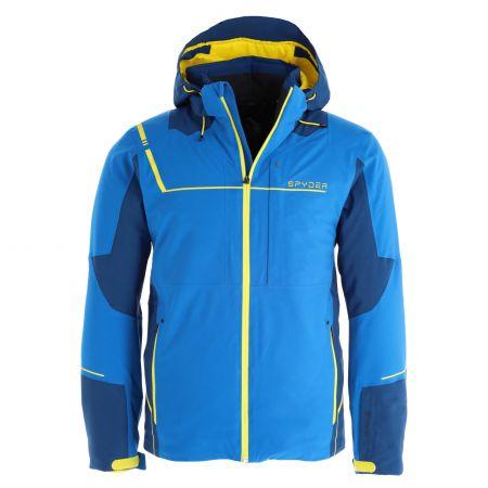 Spyder, Titan GTX ski jacket men old glory blue