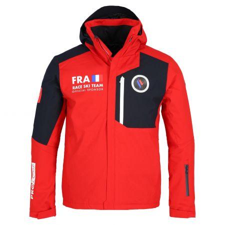 Sun Valley, Dache ski jacket men red