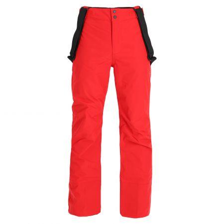 Sun Valley, Fenwick ski pants men red