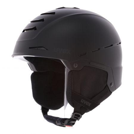 Uvex, Legend ski helmet unisex mat black