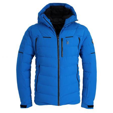 Spyder, Impulse GTX Infinium ski jacket men old glory blue