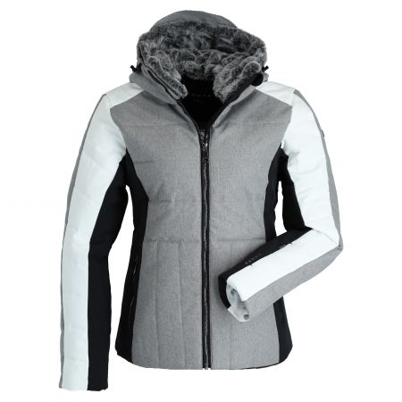 Luhta, Ennys ski jacket women light grey