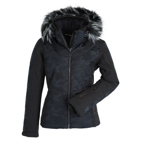 Luhta, Engelsby ski jacket women black